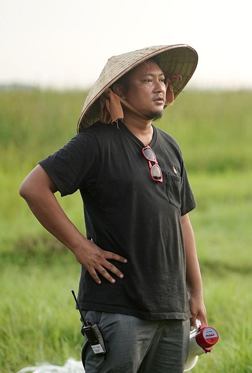 Đạo diễn Phan Lê Nhật Linh.