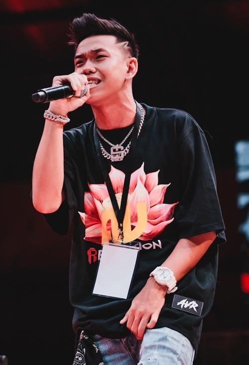 Hội anh tài rap, hip hop khiến giới trẻ Sài Gòn điên đảo - 6