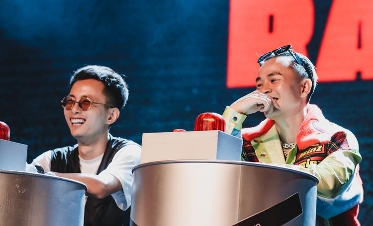 Hội anh tài nhạc rap, hip hop khiến giới trẻ Sài Gòn điên đảo - 2
