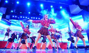 Loạt khoảnh khắc đáng nhớ tại chung kết Kpop Dance For Youth