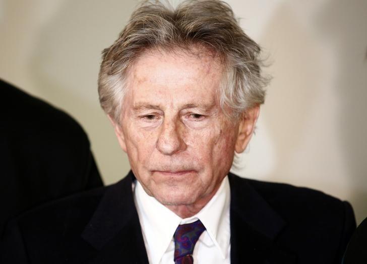 Đạo diễn Roman Polanski. Ảnh: Reuters.