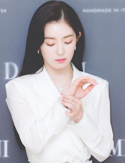 Irene sang chảnh, quyền lực như nữ CEO tại sự kiện - 2