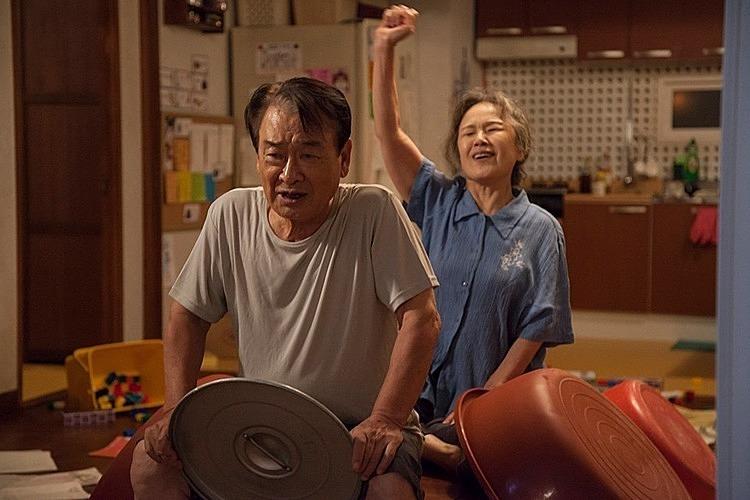 6 phim điện ảnh Hàn thành công ở Việt Nam trong 2019 - 1