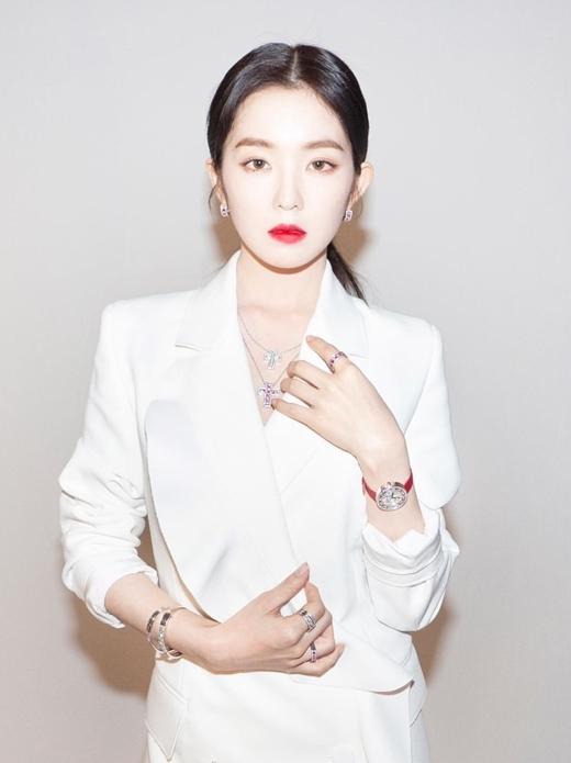 Irene sang chảnh, quyền lực như nữ CEO tại sự kiện - 5