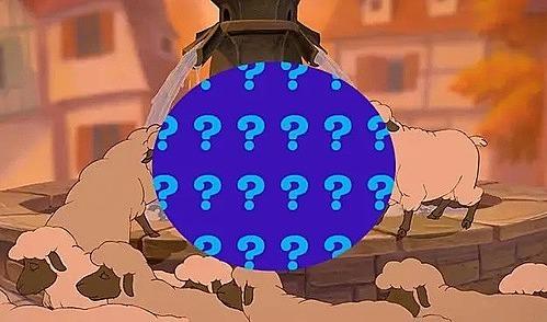 Đoán nhân vật biến mất ở những cảnh phim Disney này - 4