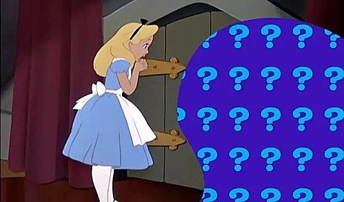 Đoán nhân vật biến mất ở những cảnh phim Disney này - 5