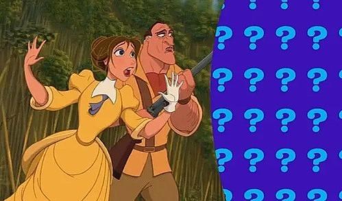 Đoán nhân vật biến mất ở những cảnh phim Disney (2) - 5