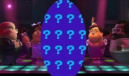 Đoán nhân vật biến mất ở những cảnh phim Disney (2) - 6