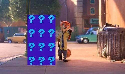 Đoán nhân vật biến mất ở những cảnh phim Disney (2) - 7