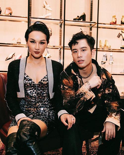 Khánh Linh bị chê phèn dù mặc đồ hơn 60 triệu đồng - 2