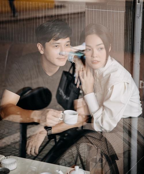 Dương Cẩm Lynh đáp trả bình luận không xứng đôi Huỳnh Anh trên phim - 6
