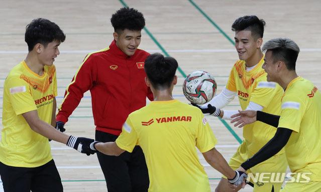 U23 Việt Nam đã hoàn thiện đợt tập huấn tại Hàn Quốc.