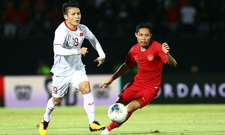 4 cầu thủ Việt Nam vào đội hình tiêu biểu Đông Nam Á - 1