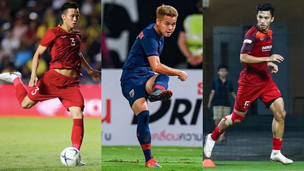 4 cầu thủ Việt Nam vào đội hình tiêu biểu Đông Nam Á
