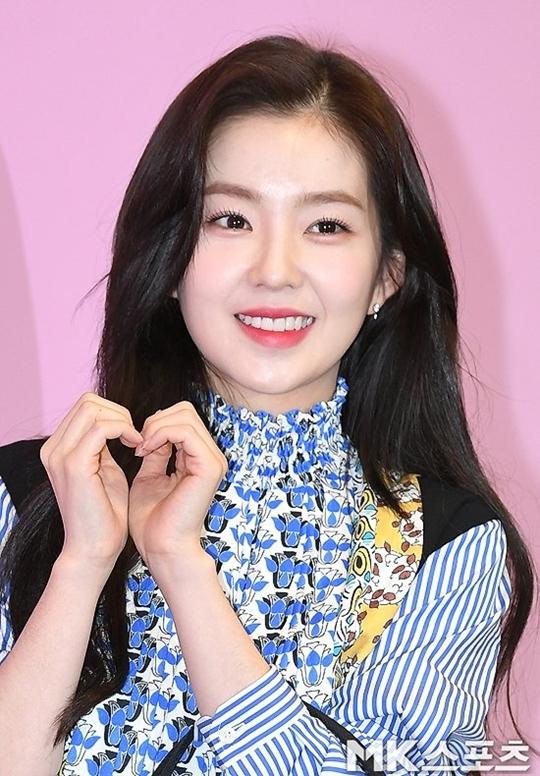 Báu vật quốc dân Seol Hyun đọ visual cùng Irene tại sự kiện - 6