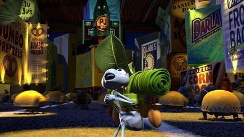 Đố bạn nhận ra cameo đặc biệt ẩn mình trong những bộ phim Disney - 3