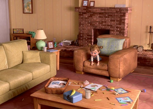 Đố bạn nhận ra cameo đặc biệt ẩn mình trong những bộ phim Disney - 4