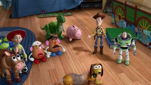 Đố bạn nhận ra cameo đặc biệt ẩn mình trong những bộ phim Disney - 5