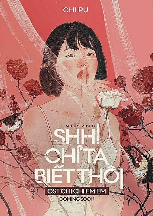 Ca khúc nhạc phim Chỉ ta biết thôi sắp được Chi Pu cho ra mắt MV phong cách 19+.