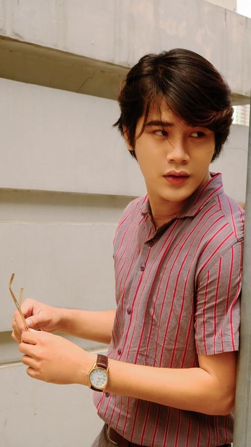 Trần Phong từng gây chú ý khi tham gia một số web drama như Bầu trời của Khánh. Năm 2018, Phong được tìm kiếm bởi vẻ ngoài điển trai khi góp mặt một vai diễn nhỏ trong dự án Hậu duệ mặt trời phiên bản Việt.