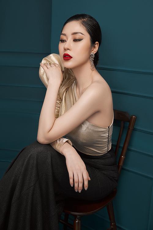 Tô Diệp Hà cho biết việc đoạt giải Hoa hậu tài năng là một bước ngoặt lớn trong cuộc đời của cô. Trước đó, cô chỉ là một cô gái quê, sinh ra trong gia đình không mấy khá giả.