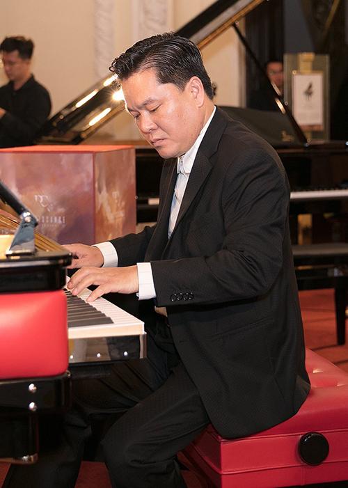 Tổng lãnh sự nước Palau tại Việt Nam