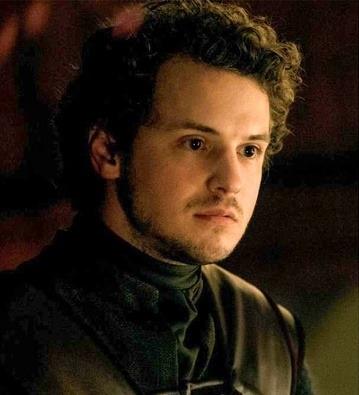 8 diễn viên Game of Thrones xuất hiện trong Harry Potter? - 2