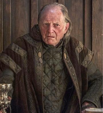 8 diễn viên Game of Thrones xuất hiện trong Harry Potter? - 4