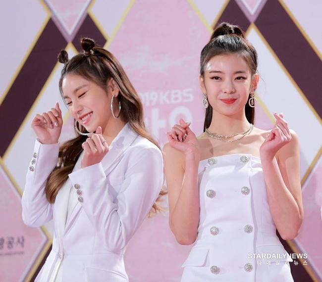 Yeji và Lia là hai visual thế hệ mới của Kpop, có khí chất thời trang đáng nể.