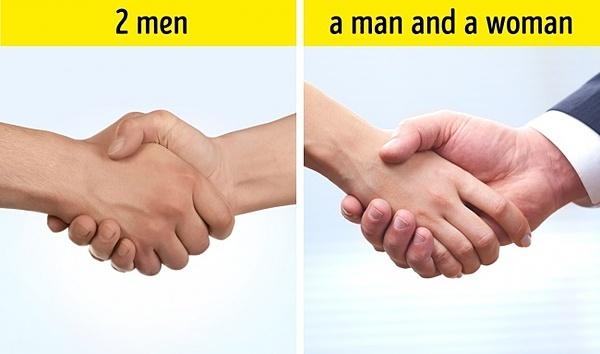 10 điểm khác biệt giữa nam và nữ - 3