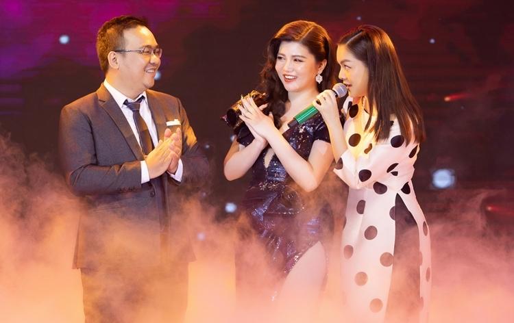 Chứng kiến tình cảm của đôi doanh nhân Lê Thị Xuân tại sự kiện, Phạm Quỳnh Anh thổ lộ rằng:Cho dù thất bại trong hôn nhân, Quỳnh Anh vẫn mong ước sau này đâu đó trên đường đời sẽ có một người đàn ông thương yêu mình giống như tình cảm của anh chị.