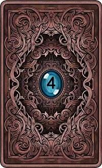 Tarot: Trong lòng bạn mong muốn nhất điều gì? - 3