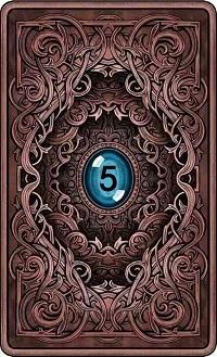Tarot: Trong lòng bạn mong muốn nhất điều gì? - 4