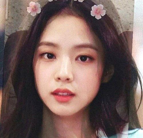 Jennie - Ji Soo (Black Pink)
