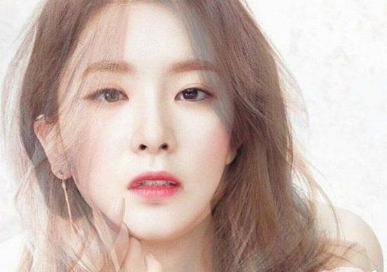 Seul Gi - Irene (Red Velvet).