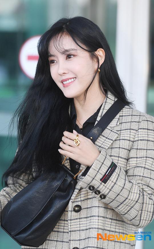 ...Hyo Min (T-ara)...