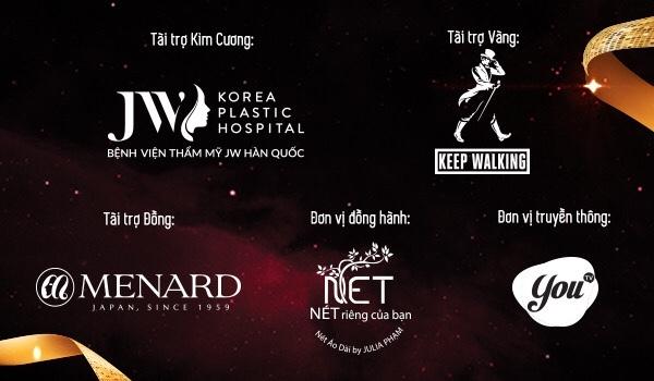 Quốc Trường, Vũ Ngọc Anh đoạt giải King & Queen of the night - 1
