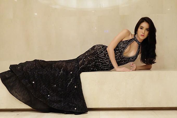 Hoa hậu chuyển giới Thái sau nửa năm trở lại làm đàn ông - 5