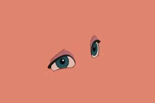 Fan cứng Disney mới nhìn ra đôi mắt này của ai (2) - 3