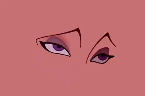 Fan cứng Disney mới nhìn ra đôi mắt này của ai (2) - 6