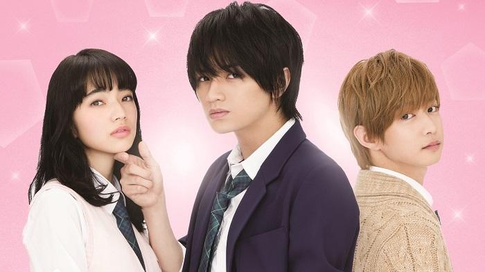 3 cặp đôi hãm nhất vũ trụ phim học đường Nhật Bản - 1