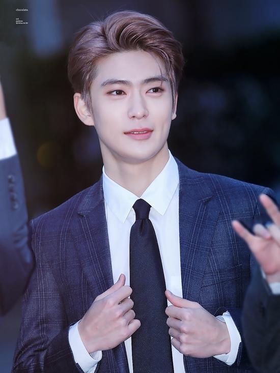 Fan cho rằng ngoại hình bảnh bao lịch lãm của Jae Hyun rất hợp với những nhân vật nam chính con nhà giàu trong phim Hàn.