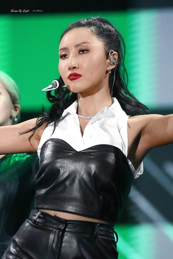 Những idol Kpop có gương mặt già trước tuổi - 2