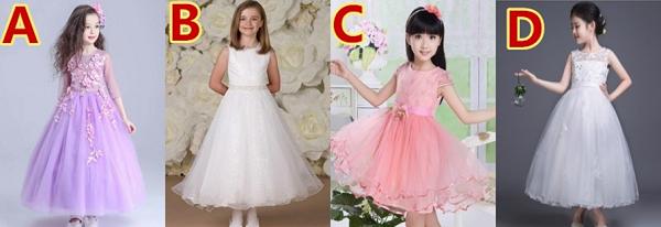 Trắc nghiệm: Bạn là công chúa được nuông chiều hay nữ cường tự lập?