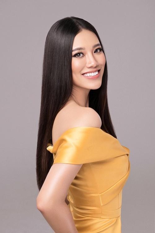 Kim Duyên nói cô không được chàng trai nào tiếp cận sau khi đăng quang Á hậu Hoàn vũ Việt Nam. Dịp Valentine năm nay, cô ế toàn tập. Trải qua hai mối tình, cô muốn chàng trai trong tương lai của mình là người giàu tình cảm, yêu thương.