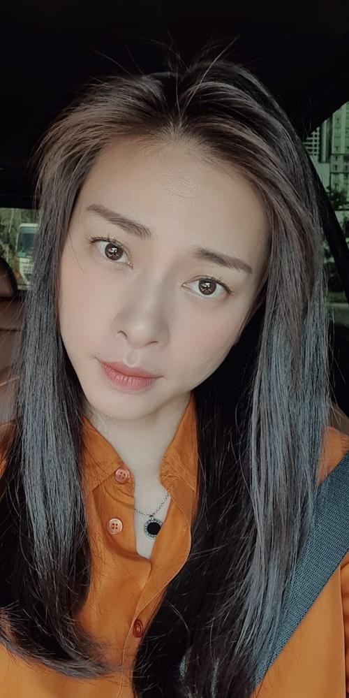 Ngô Thanh Vân nói cô cảm thấy có chút tủi thân vì chưa biết ai sẽ dắt cô đi ăn trong ngày lễ tình nhân.
