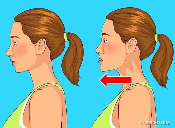 6 cách để có vùng cổ quyến rũ - 5