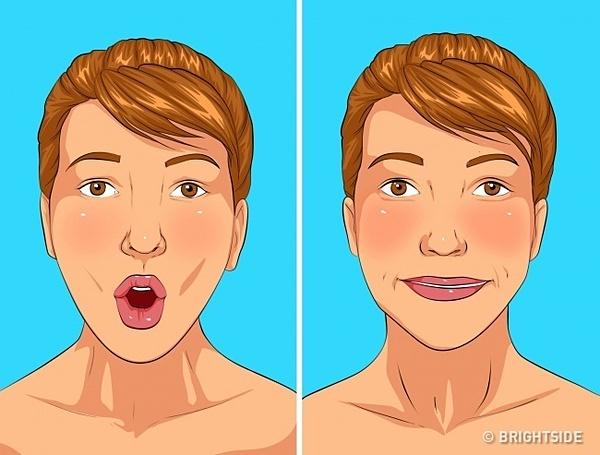 6 cách để có vùng cổ quyến rũ - 6