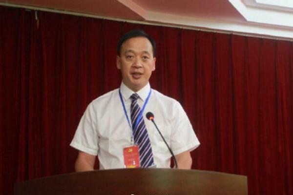 Bác sĩ Lưu Trí Minh.
