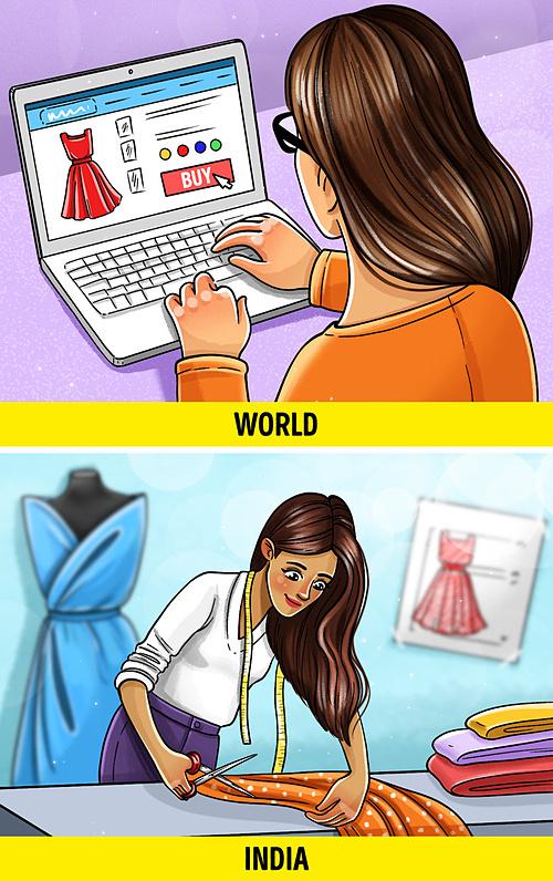 Công thức hạnh phúc của các quốc gia trên thế giới - 1